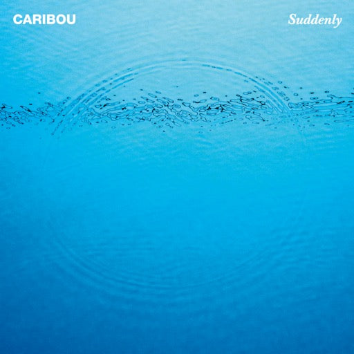 CARIBOU <br/> <small>SUDDENLY (BLK) (DLCD)</small>