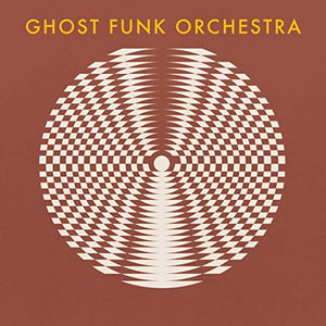 GHOST FUNK ORCHESTRA <br/> <small>WALK LIKE A MOTHERFUCKER</small>