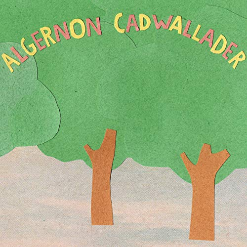 ALGERNON CADWALLADER <br/> <small>SOME KIND OF CADWALLADER(COLV)</small>