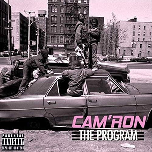 CAM'RON <br/> <small>THE PROGRAM (CVNL)</small>