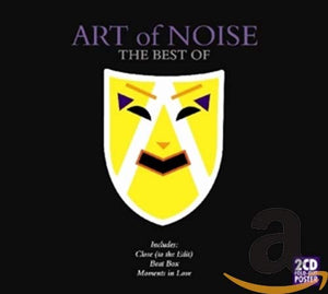 ART OF NOISE <br/> <small>BEST OF (UK)</small>