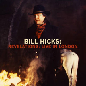 HICKS,BILL <br/> <small>BF REVELATIONS: LIVE IN LONDON</small>