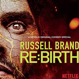 BRAND,RUSSELL <br/> <small>RE:BIRTH</small>