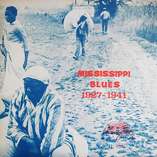 JAMES,SKIP / PATTON,CHARLIE <br/> <small>MISSISSIPPI BLUES</small>