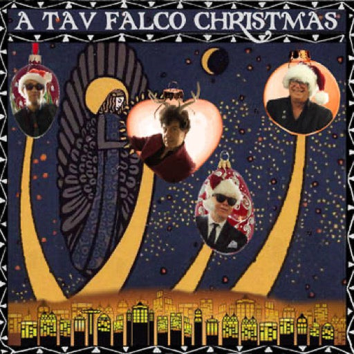 FALCO,TAV <br/> <small>TAV FALCO CHRISTMAS (COLV) (RE</small>