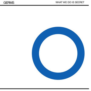 GERMS <br/> <small>WHAT WE DO IS SECRET</small>