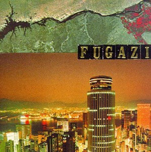FUGAZI <br/> <small>END HITS</small>