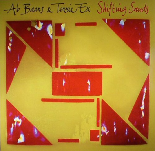 BAARS,AB / TERRIE EX <br/> <small>SHIFTING SANDS</small>