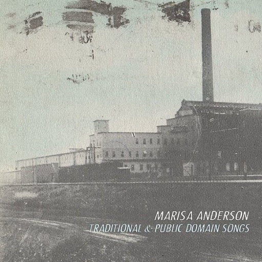 ANDERSON,MARISA <br/> <small>TRADITIONAL & PUBLIC DOMAIN SO</small>