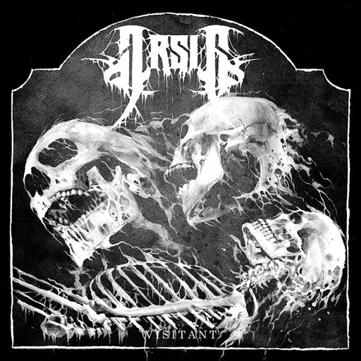 ARSIS <br/> <small>VISITANT</small>