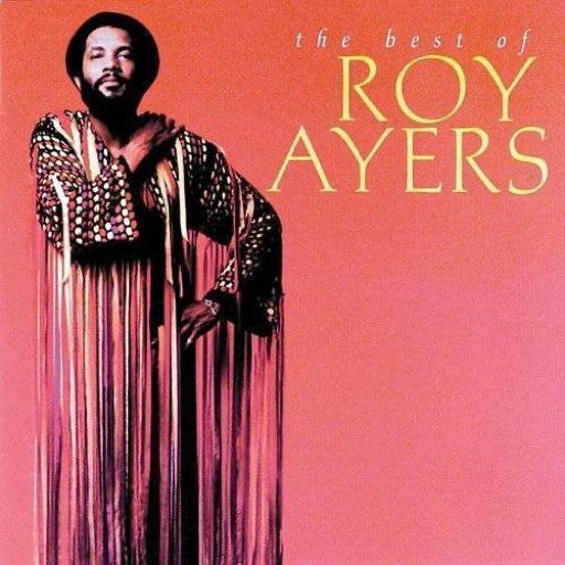 AYERS,ROY <br/> <small>BEST OF</small>