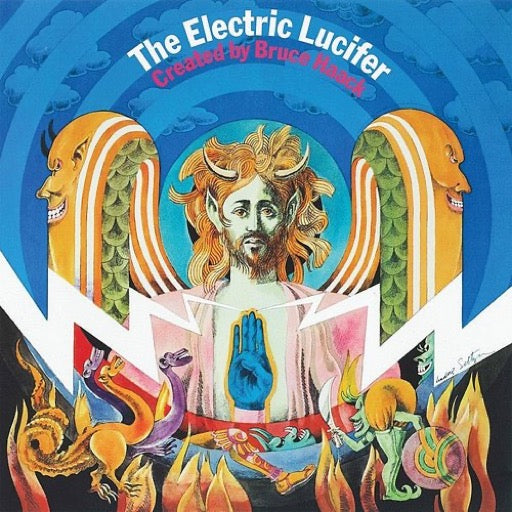 HAACK,BRUCE <br/> <small>ELECTRIC LUCIFER (LTD) (CAN)</small>