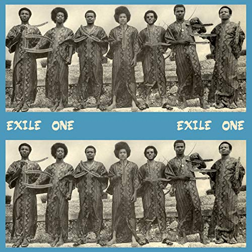 EXILE ONE <br/> <small>EXILE ONE (DLX) (LTD) (OGV) (R</small>