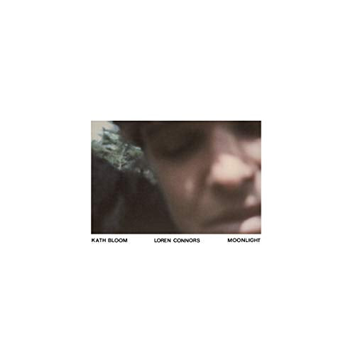 BLOOM,KATH / CONNORS,LOREN <br/> <small>MOONLIGHT (COLORED VINYL) (BLU</small>