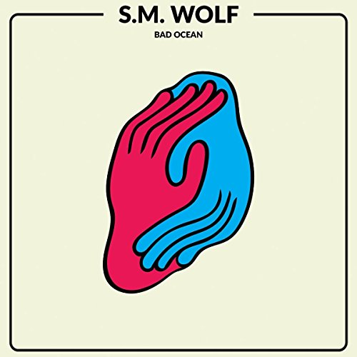 WOLF,S.M. <br/> <small>BAD OCEAN (BONUS CD) (CAN)</small>