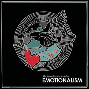 AVETT BROTHERS <br/> <small>EMOTIONALISM (DIG)</small>