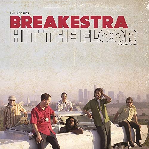 BREAKESTRA <br/> <small>HIT THE FLOOR</small>