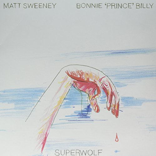BONNIE PRINCE BILLY / SWEENEY, <br/> <small>SUPERWOLF</small>