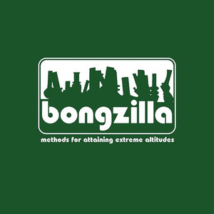 BONGZILLA <br/> <small>METHODS FOR ATTAINING EXTREME</small>