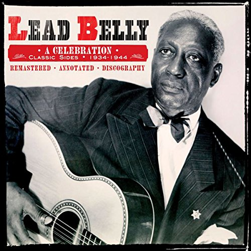 LEADBELLY <br/> <small>CELEBRATION: CLASSIC SIDES 193</small>
