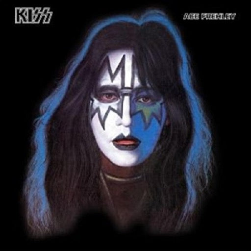 KISS <br/> <small>ACE FREHLEY (PICT)</small>
