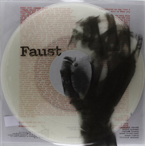 FAUST <br/> <small>FAUST</small>