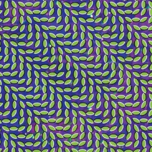 ANIMAL COLLECTIVE <br/> <small>MERRIWEATHER POST PAVILION</small>