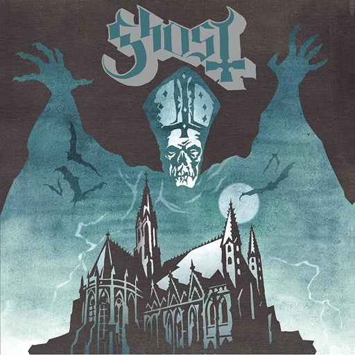 GHOST <br/> <small>OPUS EPONYMOUS (COLV)</small>
