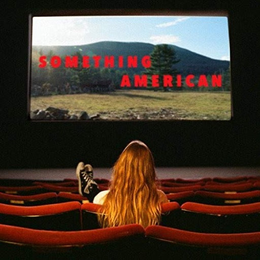 BIRD,JADE <br/> <small>SOMETHING AMERICAN (10IN) (EP)</small>