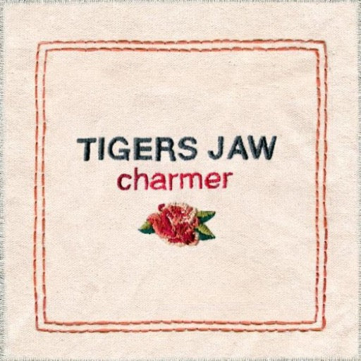 TIGERS JAW <br/> <small>CHARMER (COLV) (DLCD)</small>