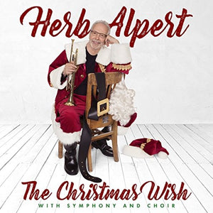 ALPERT,HERB <br/> <small>CHRISTMAS WISH</small>