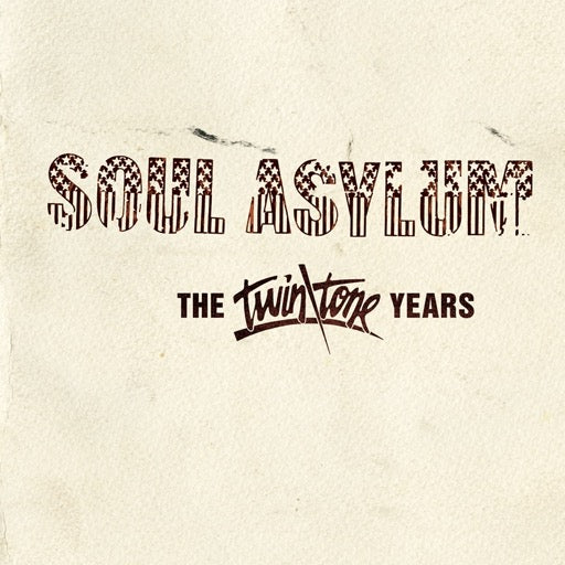SOUL ASYLUM <br/> <small>BF18 TWIN / TONE YEARS(REX)BOX</small>