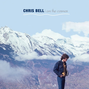 BELL,CHRIS <br/> <small>I AM THE COSMOS(COLV)(BLUE)</small>