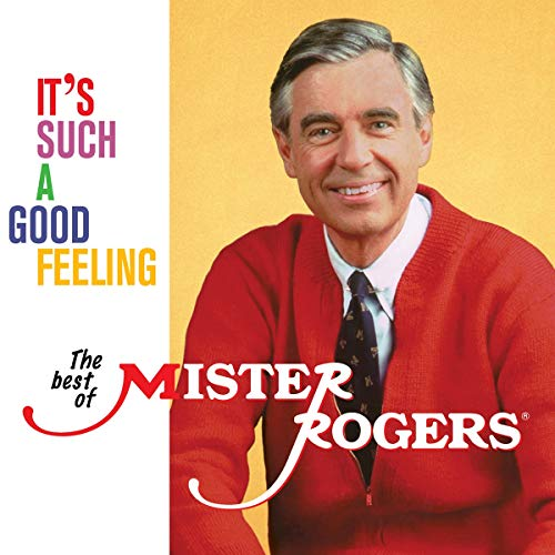 MISTER ROGERS <br/> <small>IT'S SUCH A GOOD FEELING: THE</small>