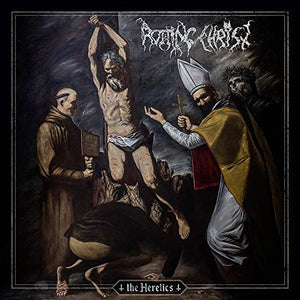 ROTTING CHRIST <br/> <small>HERETICS (COLV) (GATE) (LTD) (</small>