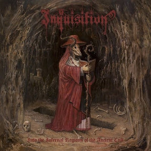 INQUISITION <br/> <small>INTO THE INFERNAL REGIONS OF T</small>