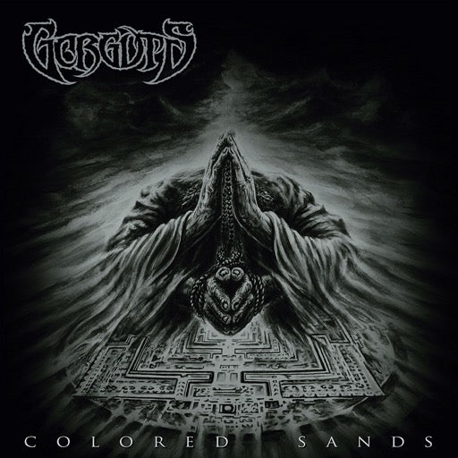 GORGUTS <br/> <small>COLORED SANDS (LTD) (WHT)</small>