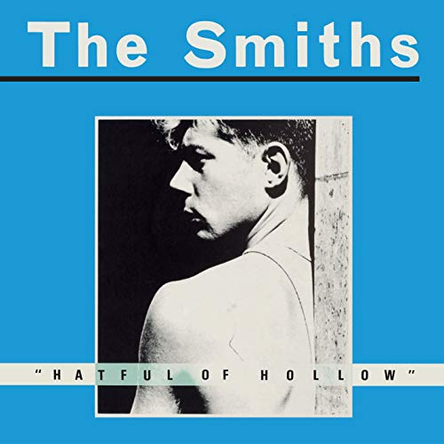 SMITHS <br/> <small>HATFUL OF HOLLOW (OGV)</small>