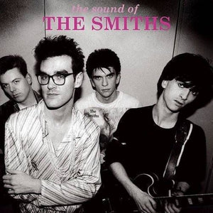 SMITHS <br/> <small>SOUND OF THE SMITHS (PORT)</small>