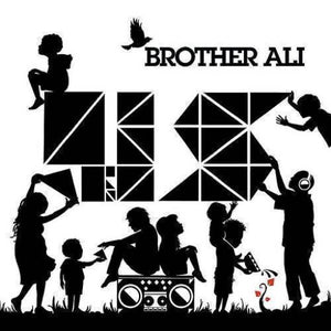 BROTHER ALI <br/> <small>US (ANIV) (COLV)</small>