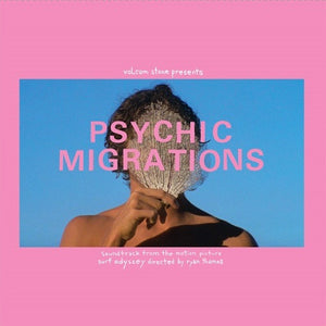PSYCHIC MIGRATIONS / O.S.T. <br/> <small>PSYCHIC MIGRATIONS / O.S.T.</small>