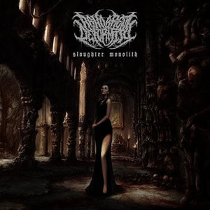 ABHORRENT DEFORMITY <br/> <small>SLAUGHTER MONOLITH</small>