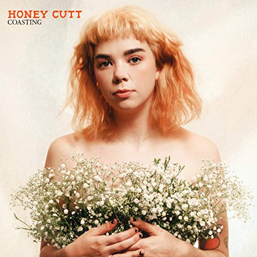HONEY CUTT <br/> <small>COASTING (COLOR VINYL) (ORG)</small>