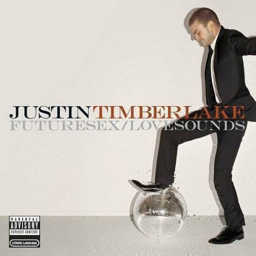 TIMBERLAKE,JUSTIN <br/> <small>FUTURESEX/LOVESOUNDS</small>