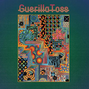 GUERILLA TOSS <br/> <small>TWISTED CRYSTAL</small>