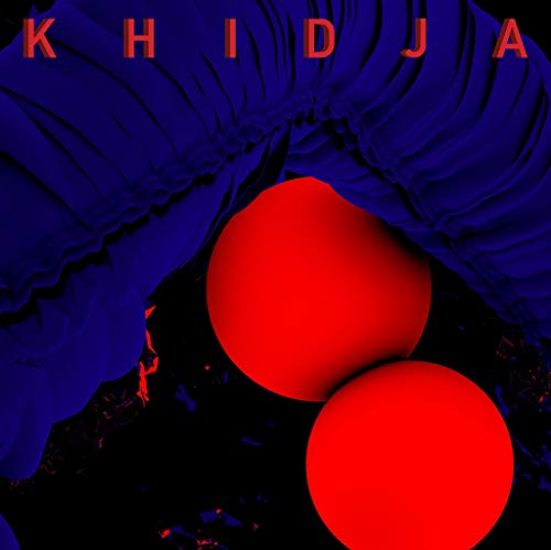 KHIDJA <br/> <small>IN THE MIDDLE OF THE NIGHT</small>