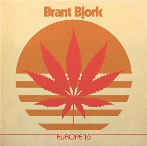 BJORK,BRANT <br/> <small>EUROPE 16</small>