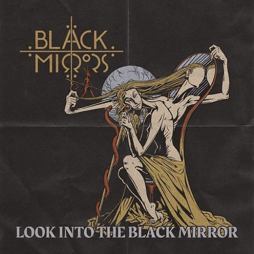BLACK MIRRORS <br/> <small>LOOK INTO THE BLACK MIRROR</small>