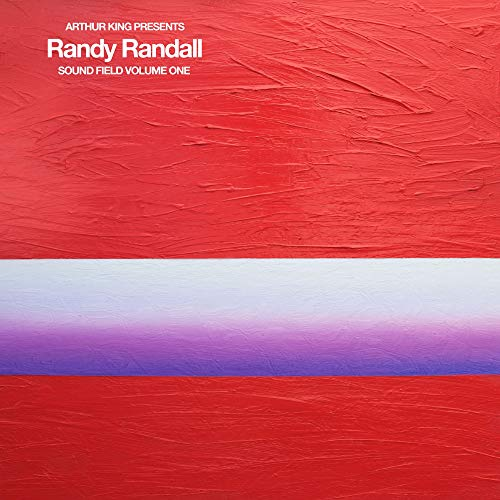 RANDALL,RANDY <br/> <small>ARTHUR KING PRESENTS RANDY RAN</small>
