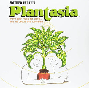 GARSON,MORT <br/> <small>MOTHER EARTH'S PLANTASIA</small>